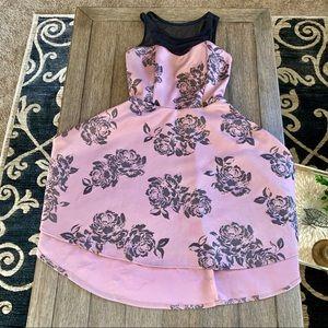 Rose dress!